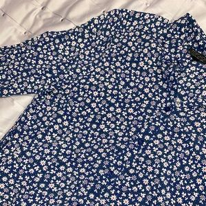 Top shop blouse!